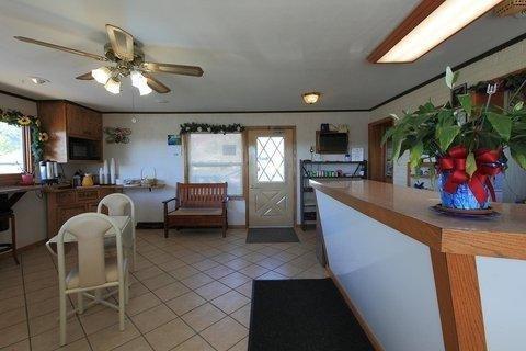 фото Americas Best Value Inn Suburban Motel 782628981