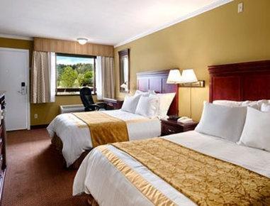 фото Quality Inn & Suites Fife 782659158