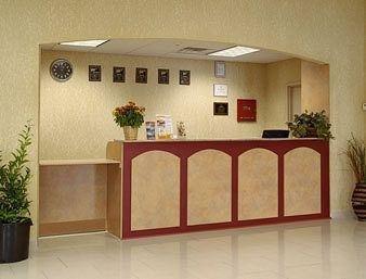 фото Days Inn & Suites Niagara Falls/Buffalo 782991532