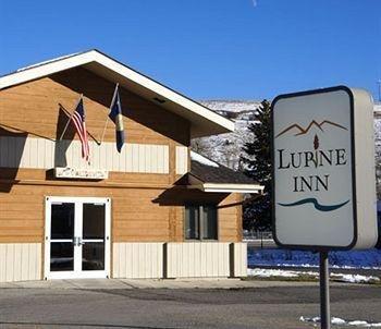 фото Lupine Inn 783063449
