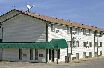 фото Super 8 Motel 783080394