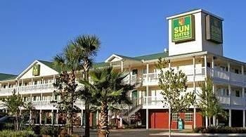 фото Sun Suites of Jacksonville 783086514