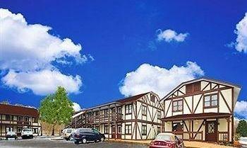 фото Rodeway Inn & Suites Newport News 783090506