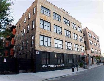 фото The New York Loft Hostel 783096084