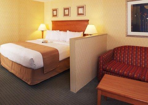 фото Quality Inn & Suites 783108627