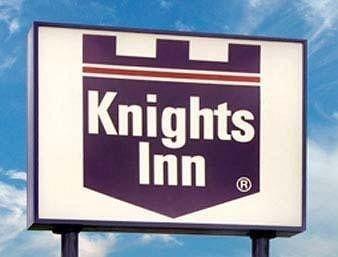 фото Knights Inn Asheville Airport 783209388