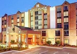 фото Hyatt Place Raleigh West 783309682