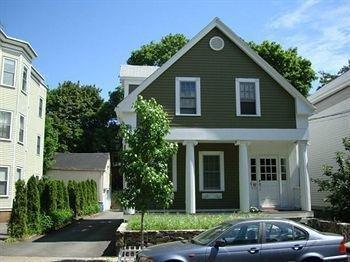 фото Whitman House 783313442