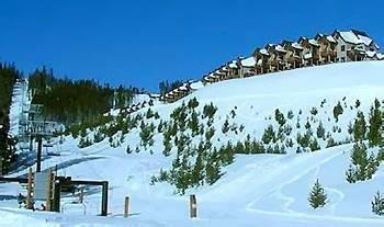 фото Saddle Ridge Townhomes Mid-Mountain 783319837