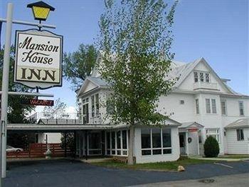 фото Historic Mansion House Inn 783329942