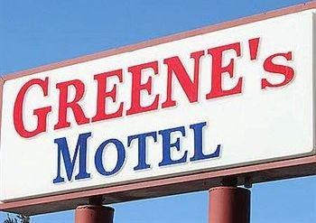 фото Greenes Motel Boone 783332364