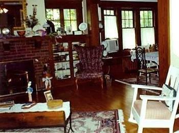 фото The Marshall Estate and B&B 783335621