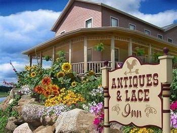 фото Antiques & Lace Inn 783335934