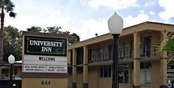 фото University Inn 783339183