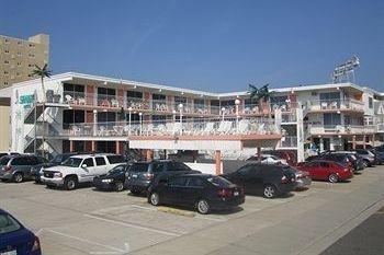 фото Sahara Motel on the Beach 783375612