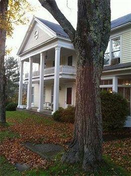 фото The Willow Tree Inn 783398162