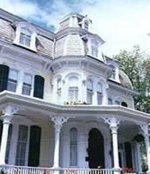 фото The Mansion Inn 783421708