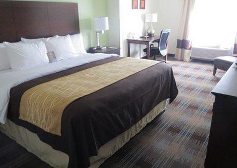 фото Comfort Inn Nicholasville 783472850