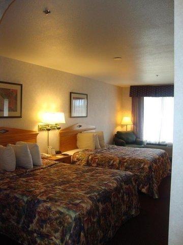фото Americas Best Value Inn & Suites-St. Marys 783545216