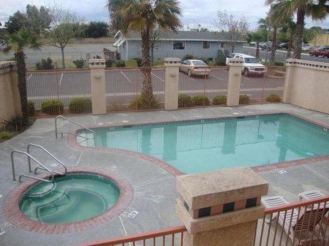 фото Americas Best Value Inn & Suites-St. Marys 783545221