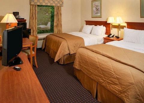 фото Comfort Inn Jersey Shore 783794025