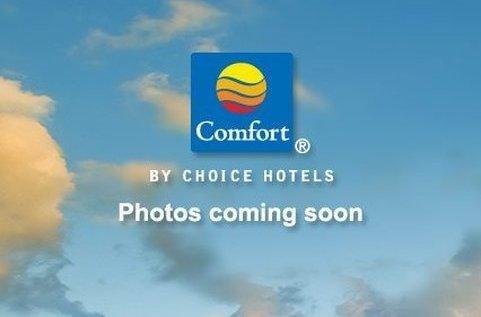 фото Comfort Inn Near Financial District 783800102