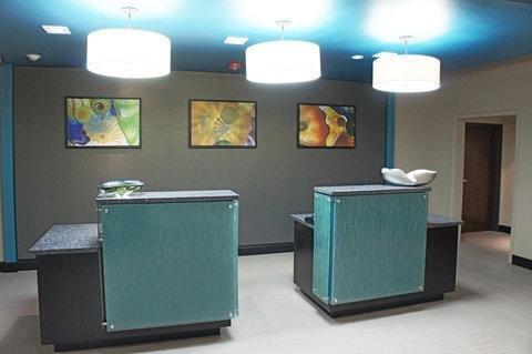 фото La Quinta Inn and Suites Durant 783853171