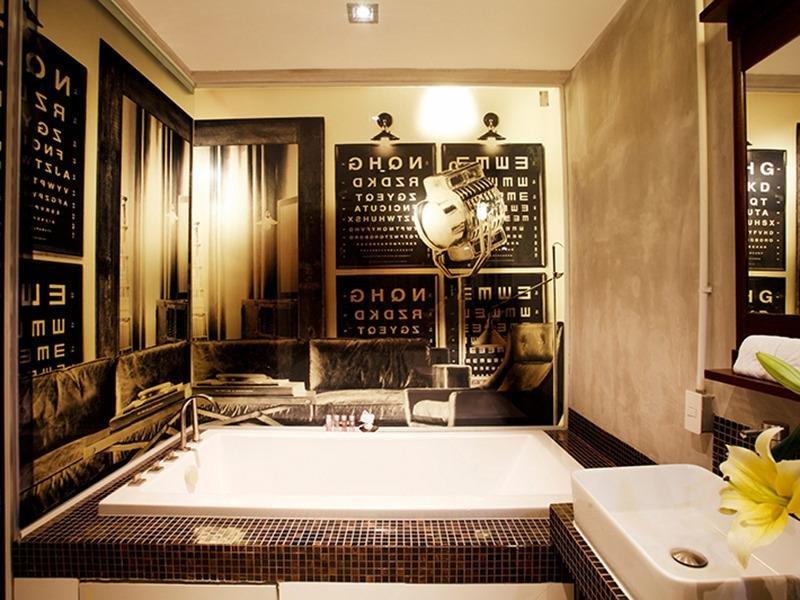 фото Centara Grand Modus Resort Pattaya 784008008