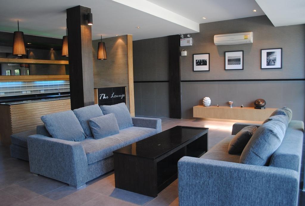фото Inn Place Serviced Residence 784171414