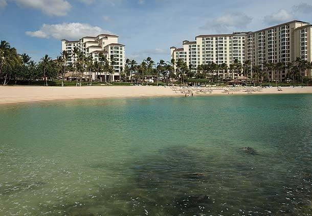 фото Marriott`s Ko Olina Beach Club 784207753