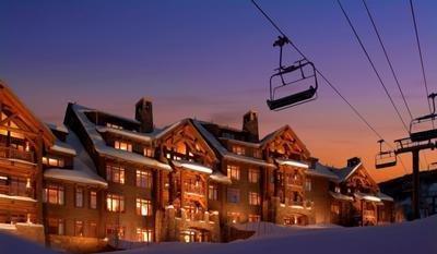 фото Bachelor Gulch Snow Cloud Lodge 784387119