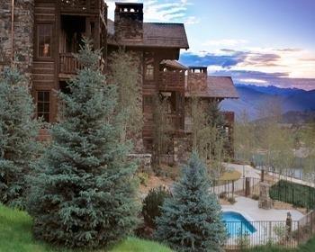 фото Bachelor Gulch Snow Cloud Lodge 784387120