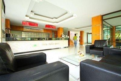 фото Twin Palms Resort Pattaya 784393345