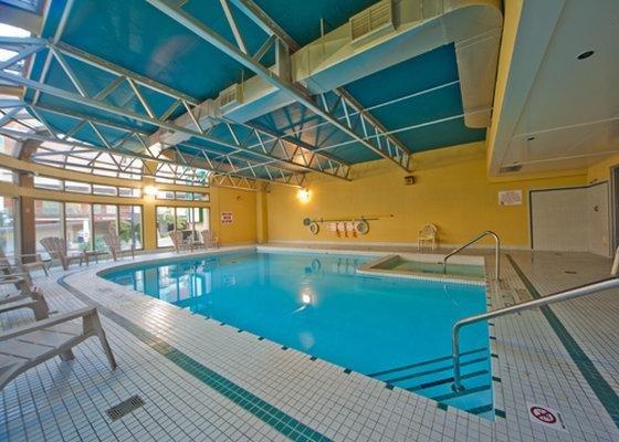 фото Quality Hotel Fallsview Cascade 784396342