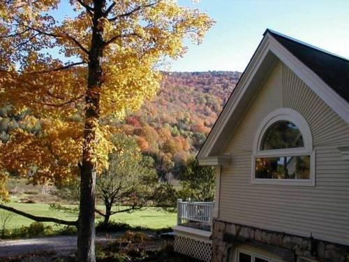 фото Mountain Valley Retreat 784436474
