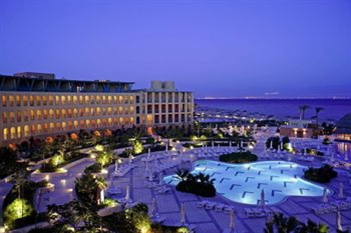 фото Intercontinental Taba Heights Resort 785369628