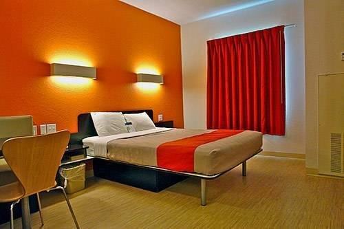 фото Motel 6 San Diego - El Cajon 785580983