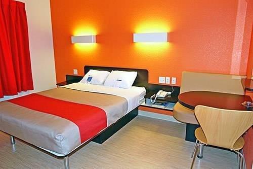 фото Motel 6 San Diego - El Cajon 785580985