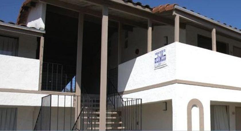 фото EZ 8 Motel San Jose II 785775810