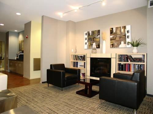 фото Modern Loop Apartments 785852646