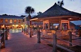 фото Jekyll Oceanfront Clarion Resort 785883113