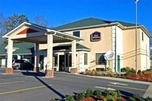 фото Best Western Fairwinds Inn & Suites 785917320