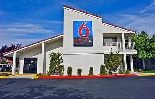 фото Motel 6 Albuquerque - Coors Road 785959801