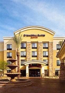 фото SpringHill Suites Phoenix Glendale Sports 785960449