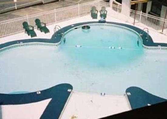 фото Grand Prix Motel 786734418