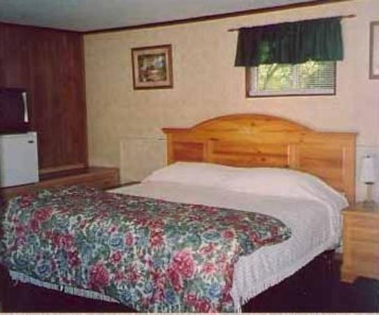 фото Grand Prix Motel 786734477