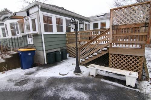 фото 125 Beach House at Lake Massapoag 786739496