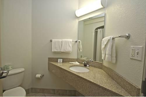 фото Motel 6 El Reno 786741107