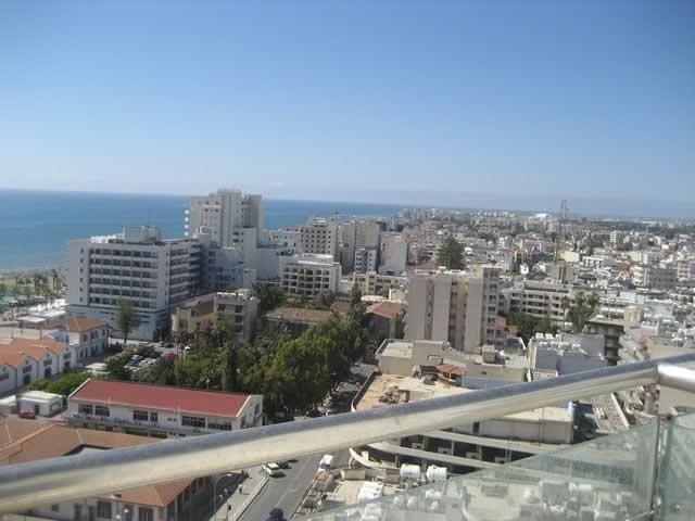 фото Nicolaidis Sea View City 786912202