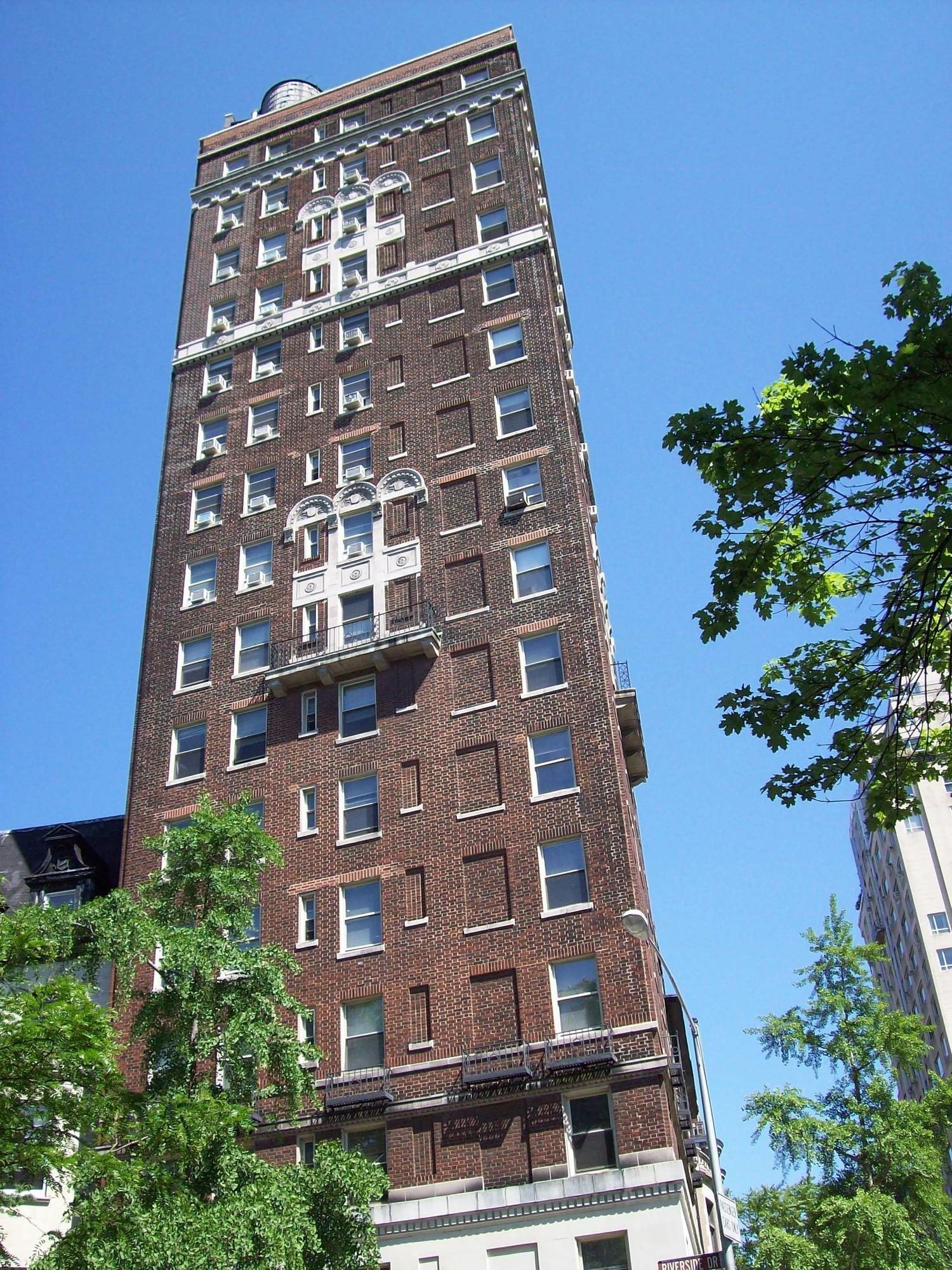 фото Riverside Tower Hotel 786913734